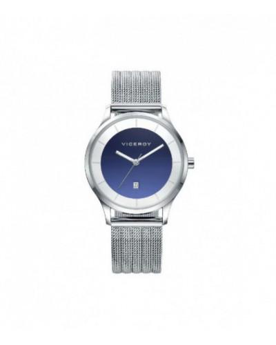 Reloj Viceroy de chica con malla milanesa 42288-37 - 42288-37