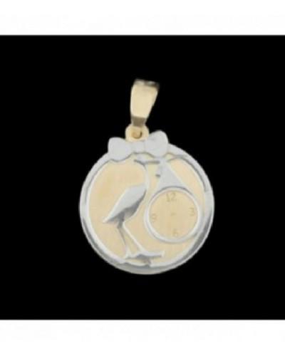 Medalla oro - M-2123029AB