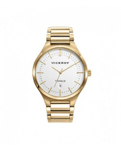 Reloj Viceroy Titanio caballero - 471237-07