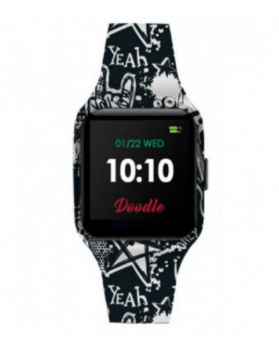Smartwatch Doodle - DOSW010
